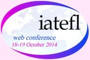 iatefl web conference 2014